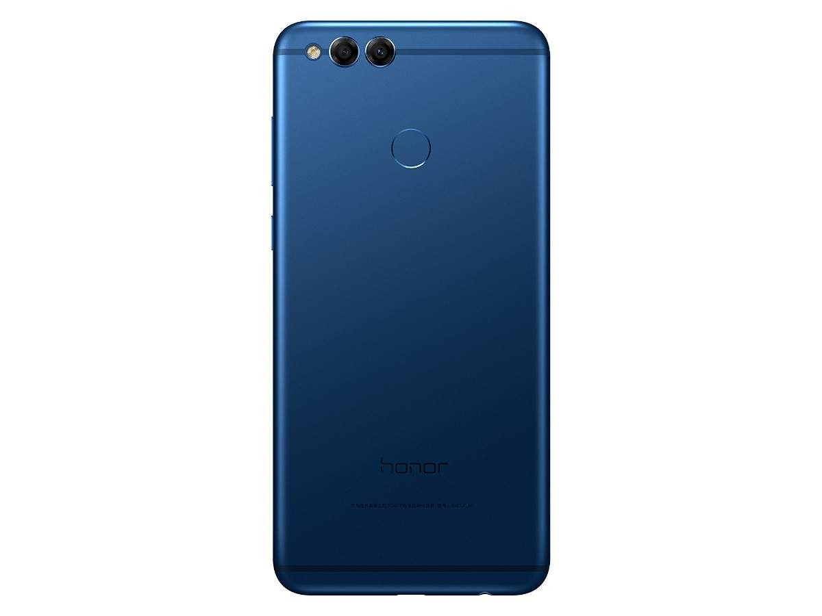 Honor 7X: Available at Rs 9,999 (after a discount of Rs 4,000)