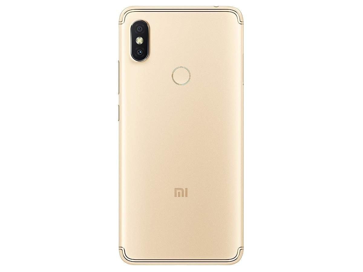 Xiaomi Redmi Y2: Available at Rs 10,999 (after a discount of Rs 2,500)