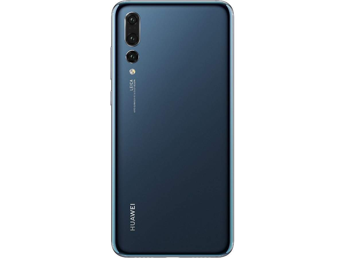 Huawei P20 Pro: Available at price of Rs 54,999 (after a discount of Rs 15,000)