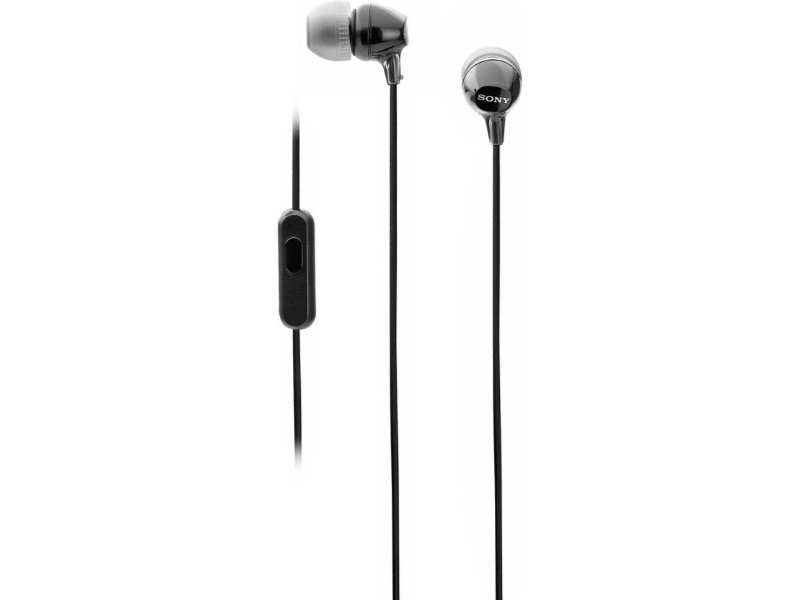 Sony MDR-EX14AP wired headphones: Available on Flipkart at Rs 499 (after a discount of Rs 791)