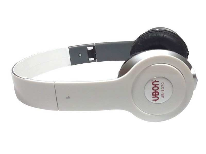Ubon UB-1370 on-ear headphones: Available on Amazon at Rs 398 (after a discount of Rs 201)