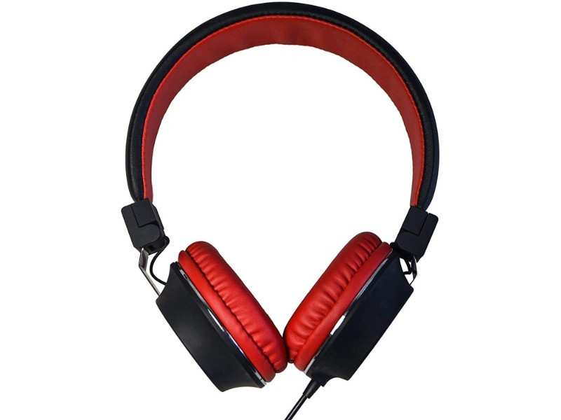 Intex Multimedia H-50 over-the-ear headphones: Available on Amazon at Rs 469 (after a discount of Rs 371)