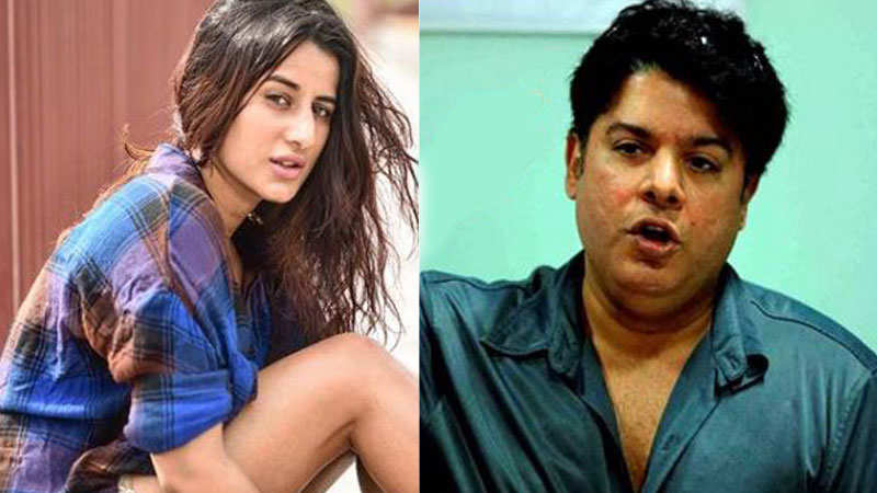'Race 3' actress accuses Sajid Khan of sexual and mental abuse