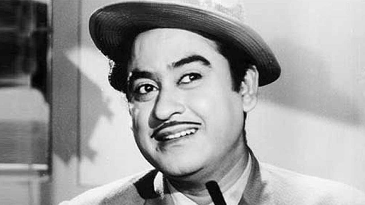 Kishore Kumar 12th Oct 1