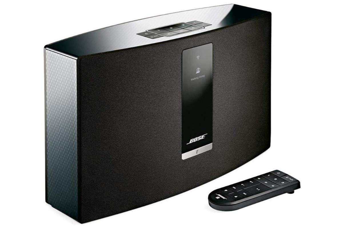 Bose SoundTouch 20 Series III Wireless Music System: Available at Rs 26,909 after Rs 6,729 discount