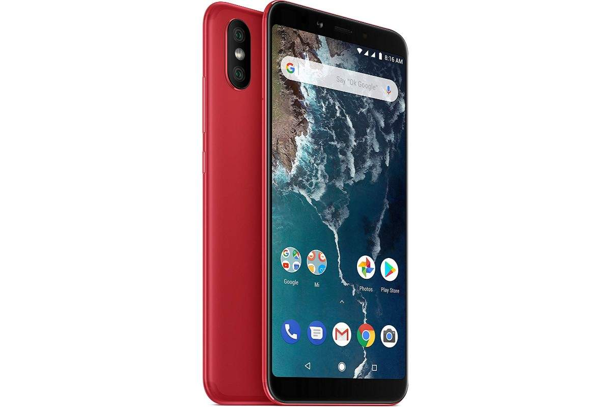 Xiaomi Mi A2: Xiaomi's latest Android One smartphone is available at Rs 14,999 after Rs 2,500 discount