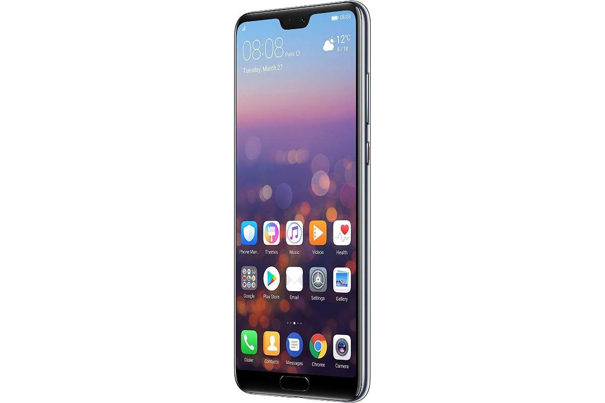 Huawei P20 Pro: World's first smartphone with triple rear camera is available at Rs 15,000 discount