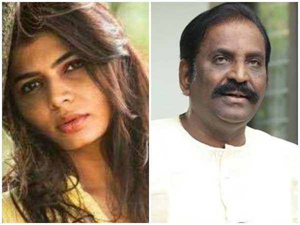 #MeToo: AR Rahman`s reaction on Vairamuthu allegations, Reihana opens
