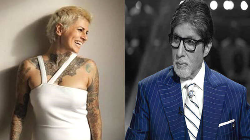 #MeToo movement: Sapna Bhavnani attacks Amitabh Bachchan, says 'Your truth will come out soon'