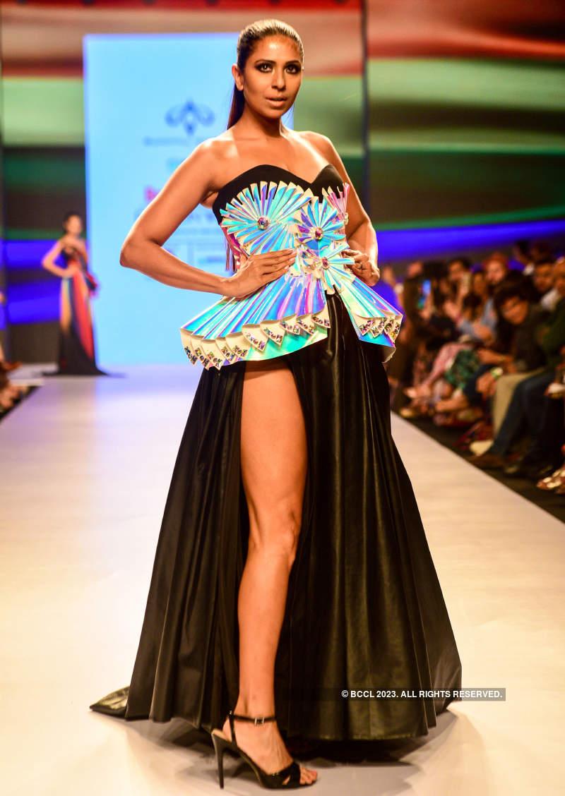 Bombay Times Fashion Week 2018: Swapnil Shinde - Day 1