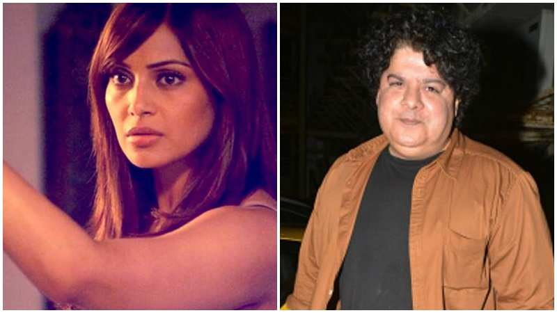 #MeToo row: Bipasha Basu says Sajid Khan cracked lewd jokes