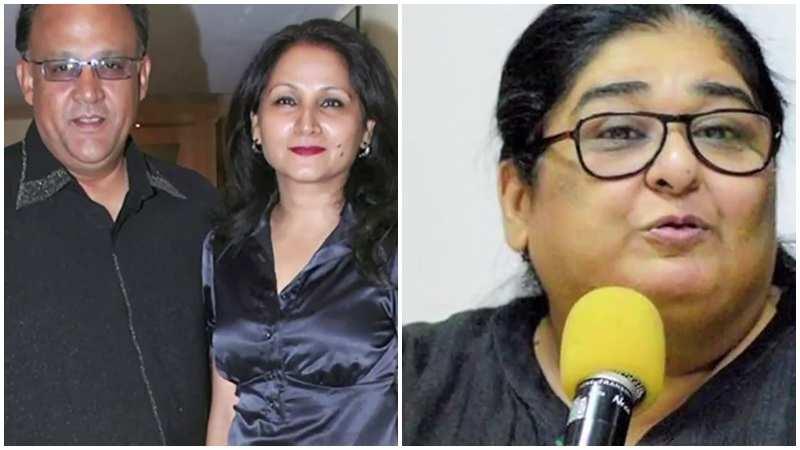 #MeToo movement : Alok Nath's wife files complaint against Vinta Nanda