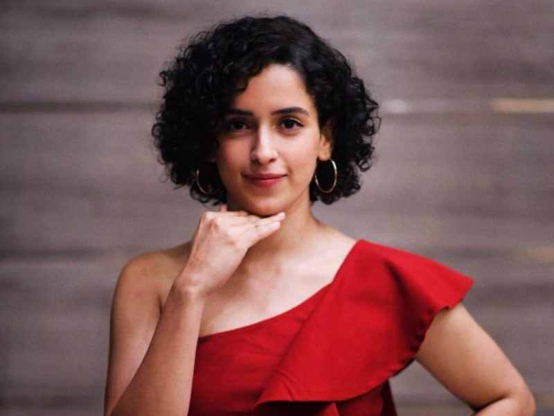 Sanya Malhotra Interesting Facts About The Actress The Times Of India