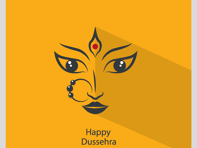 Happy Dussehra 2019 Images Cards Gifs Pictures Wishes Messages Quotes Times Of India