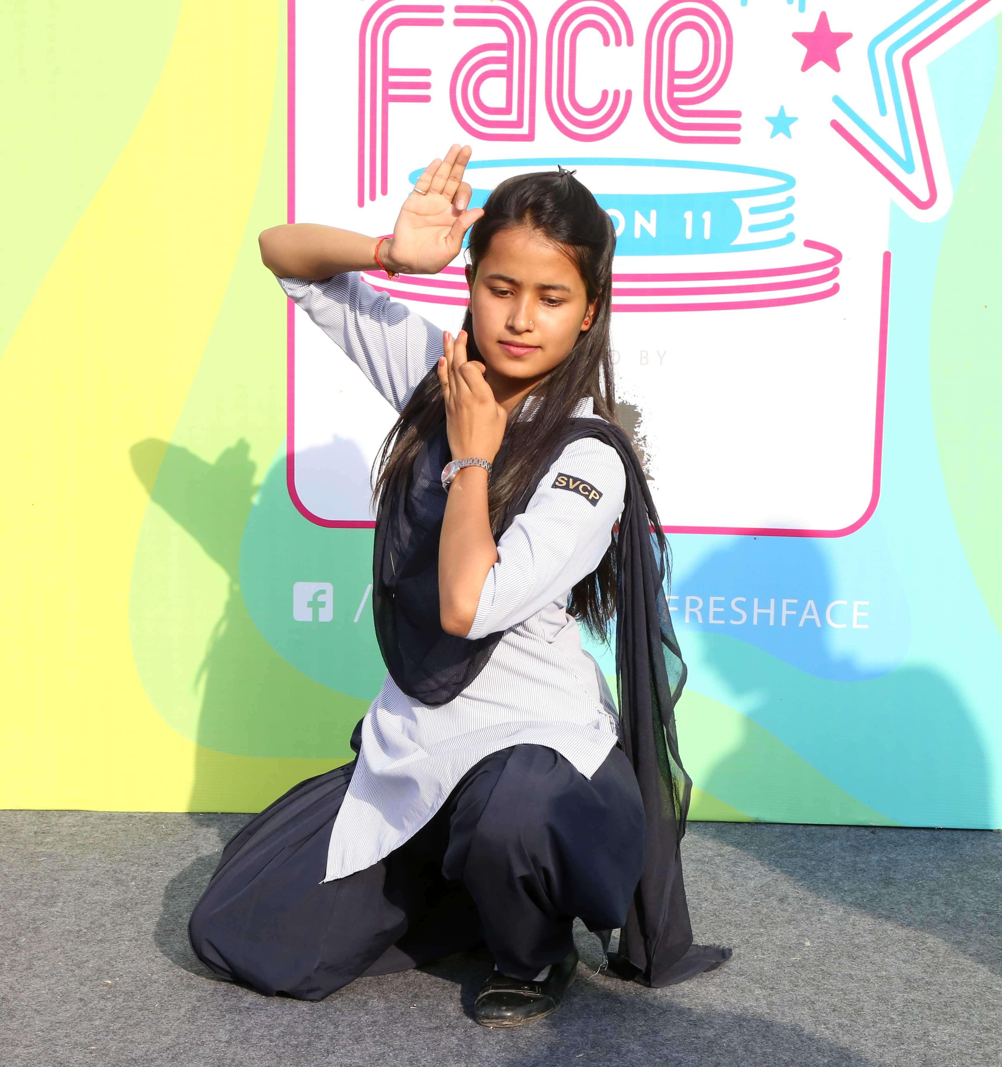 Shreya Mohapatra - 1st Runner Up (3)