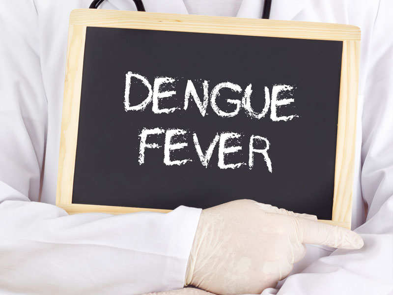 10 effective home remedies to treat dengue