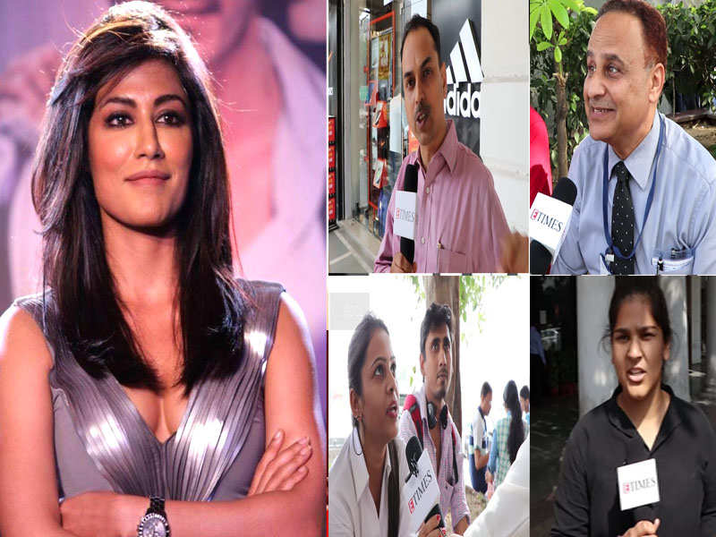 After Bollywood celebs, know what the aam aadmi thinks of #MeToo movement