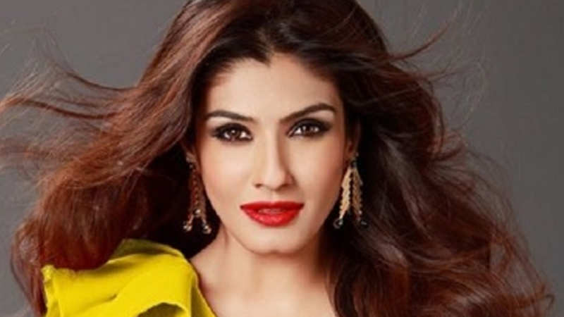 #MeeToo: Raveena Tandon's strong message on abuse and harassment of women