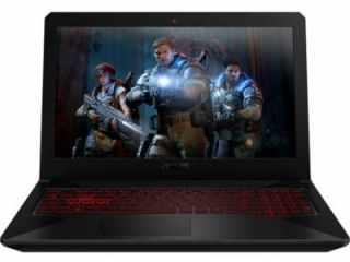 Compare Asus TUF FX504GE-E4644T Laptop (Core i7 8th Gen/8 GB