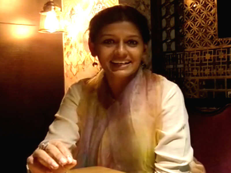Nandita Das: Films don't have to be just entertaining, they have to be engaging