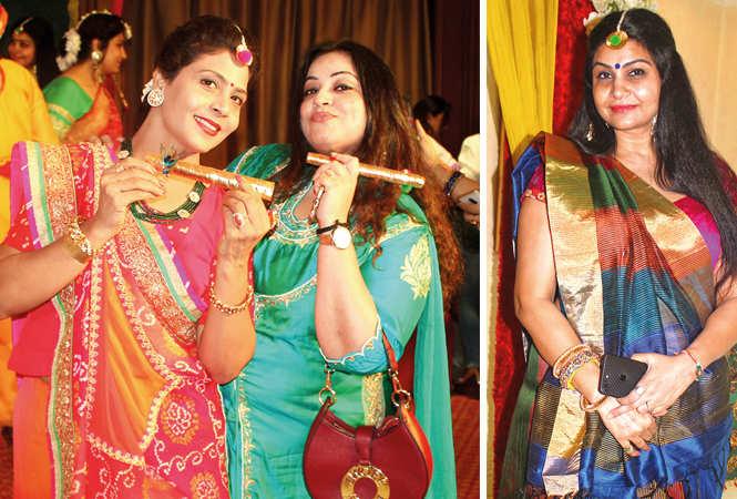 (L) Pooja and Priya (R) Ruby Singh (BCCL/ Arvind Kumar)