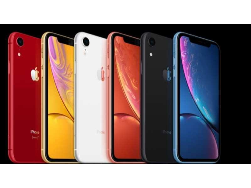 10 things to know about Apple' 'affordable' new iPhone | Gadgets Now