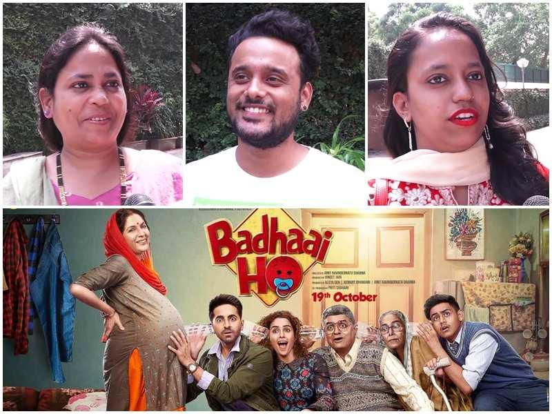 Badhaai Ho: Public Review