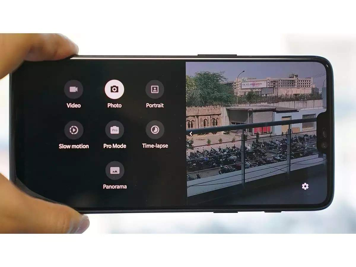 Lenovo Z5 Pro With In Display Fingerprint Scanner Nokia 7900 Service Manual Why Worst Time Cheapest Version Of Oneplus 6 64gb Storage 6gb Ram