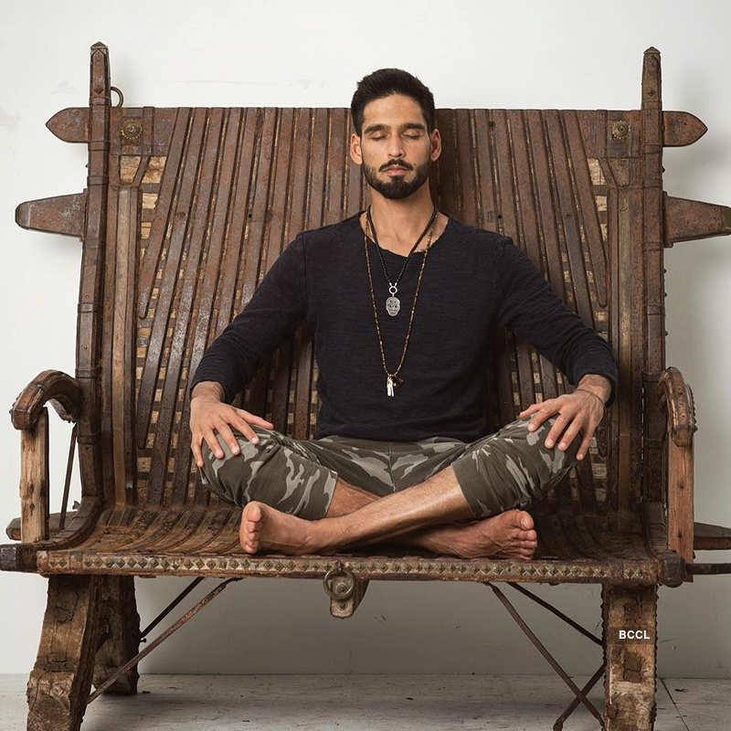 A sneak peek into the lavish lifestyle of Vijay Mallya's son Siddharth Mallya