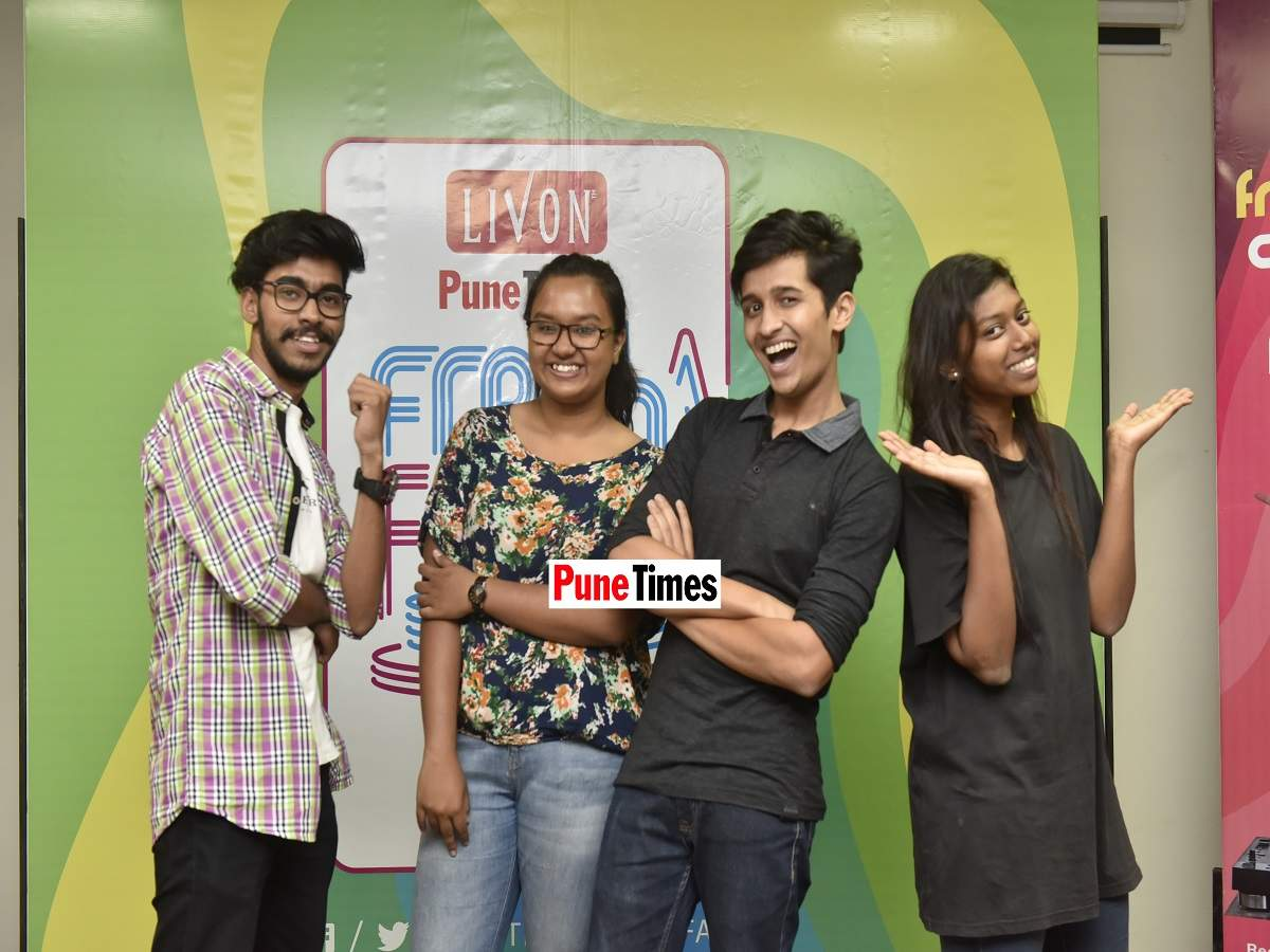 Vagesh_Nair_with_Anusuya_Das_with_Ninad_Berry_and_Suri_Vadani (3)