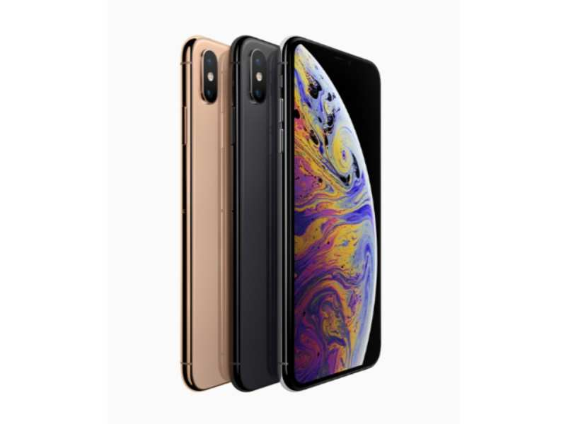 790de80e8 Apple iPhone XS (512GB) (Rs 1