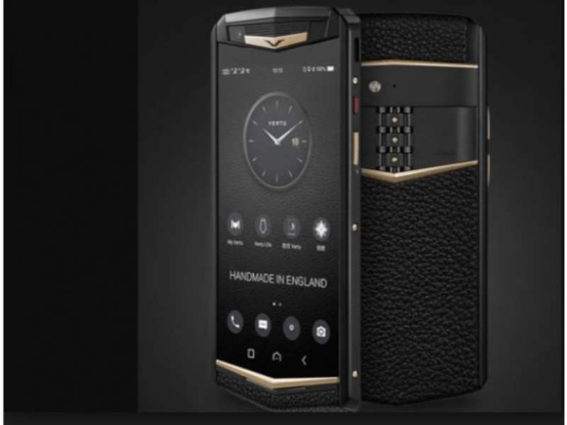 2ea356a1c 15 most expensive smartphones in the world - GsmArena News