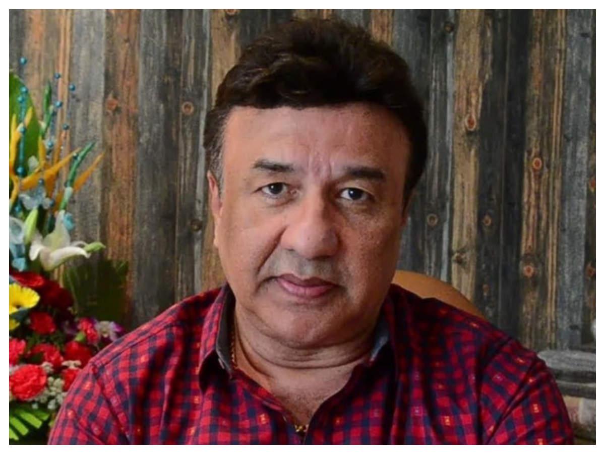#MeToo:  Anu Malik ousted as a TV judge?