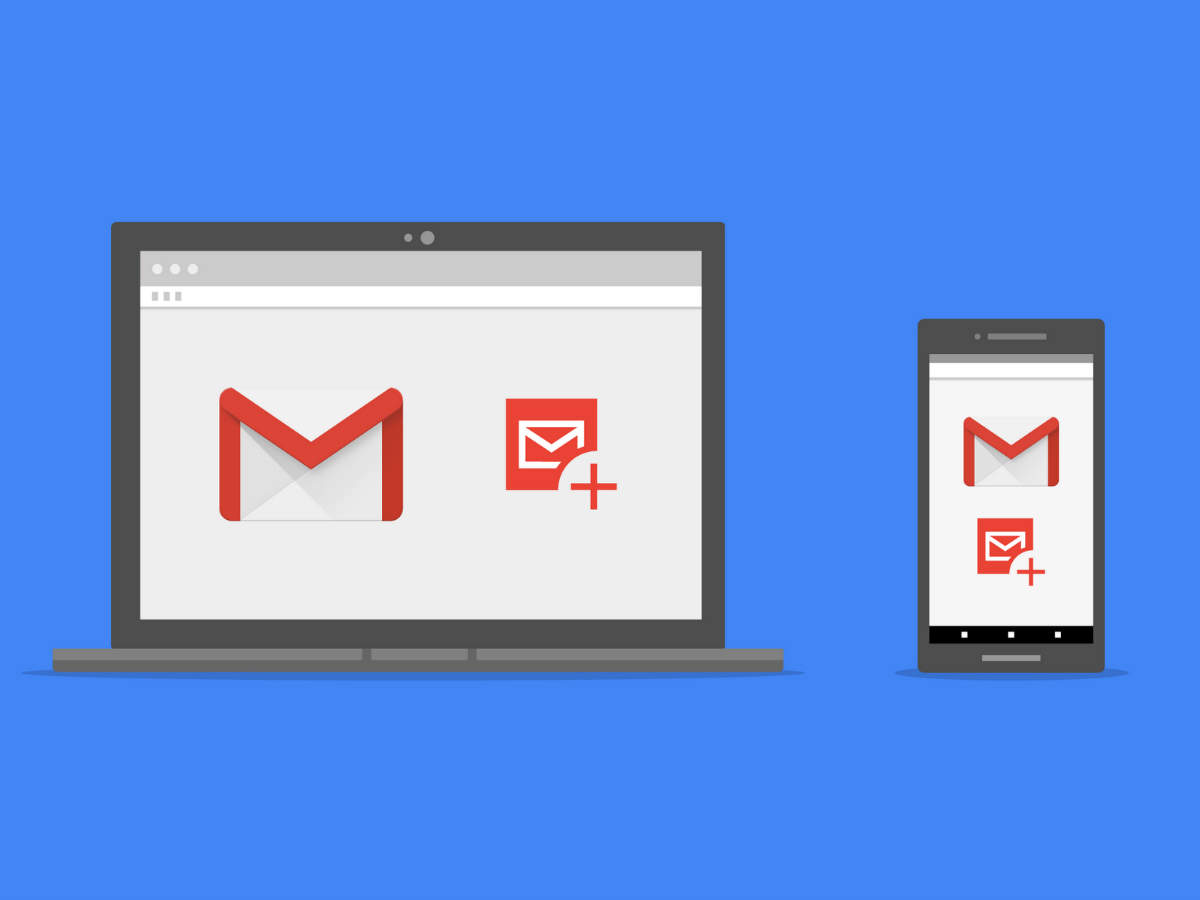 Attaching files becomes easier in Gmail, here's how - Latest News   Gadgets Now