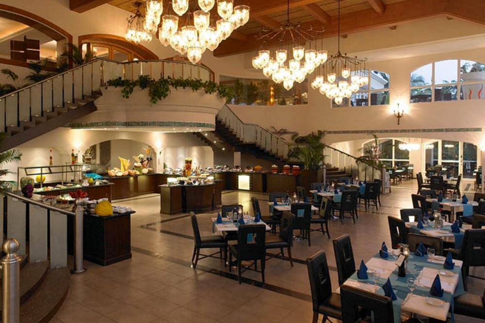 goa 5 star hotel with casino