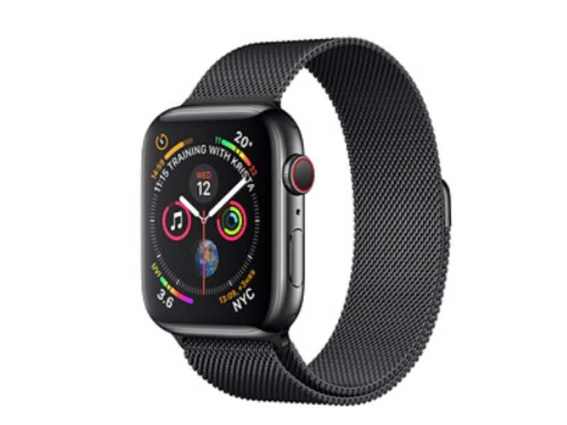 Will apple watch 4 cellular work in india