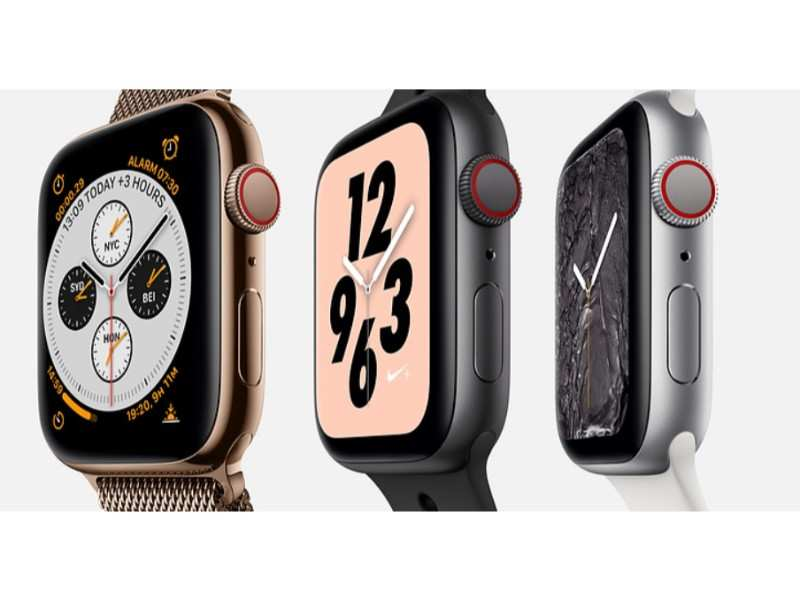 57d5988543a 11 countries where India-supported Apple Watch 4 Cellular model is cheaper