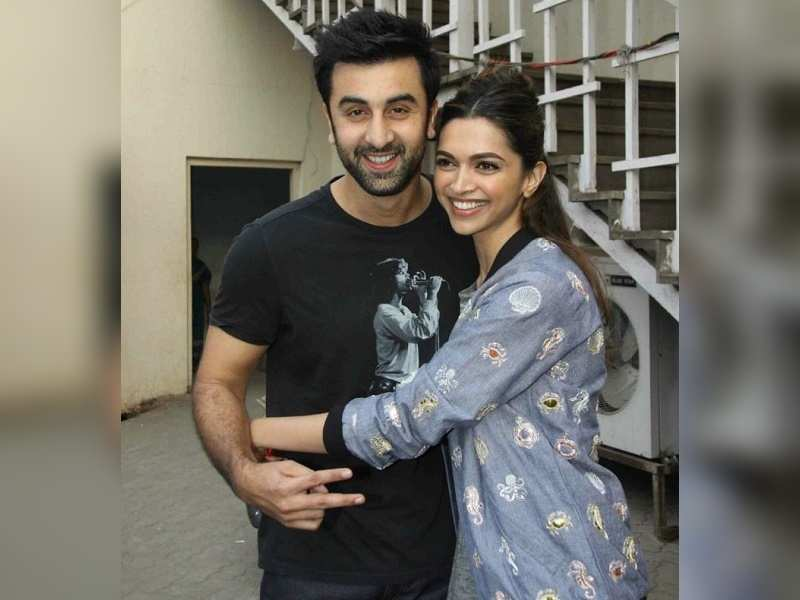 Ranbir Kapoor and Deepika Padukone to come together for a film?