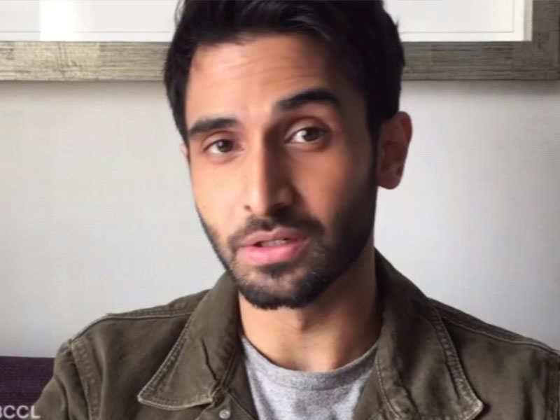 Rohan Mehra auditioned for his role in 'Baazaar'