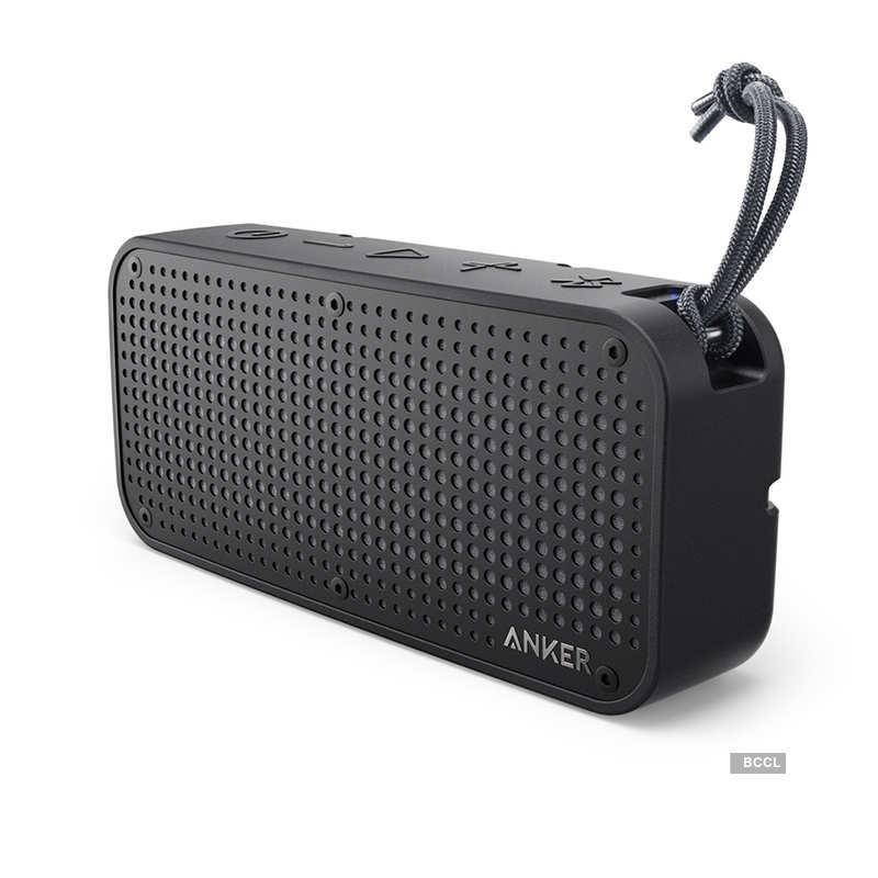 Anker launches Soundcore Sport XL portable speaker