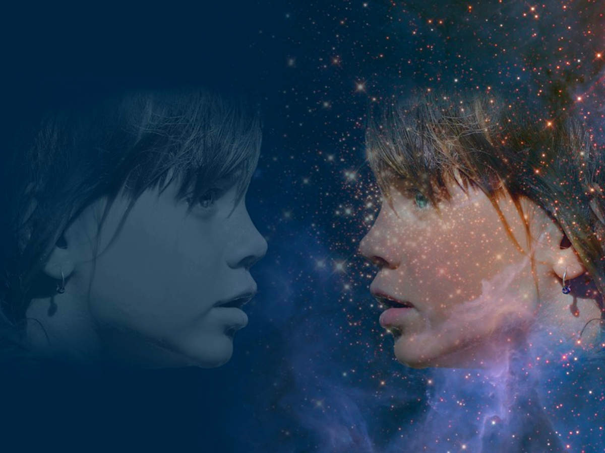 what are twin flames: Have you found your twin flame or twin soul