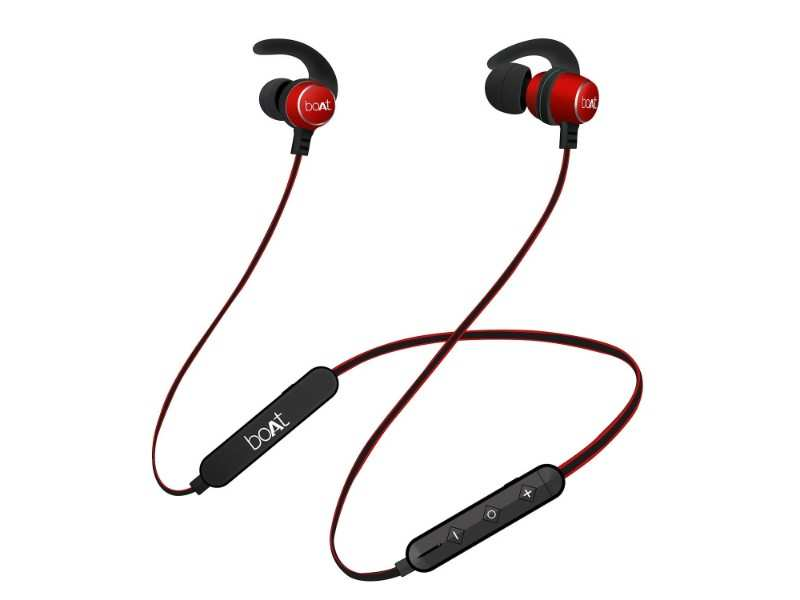 Boat Rockerz 255 Sports Bluetooth Wireless Earphone Available At Rs 999 After A Discount Of Rs 1 991 Gadgets Now