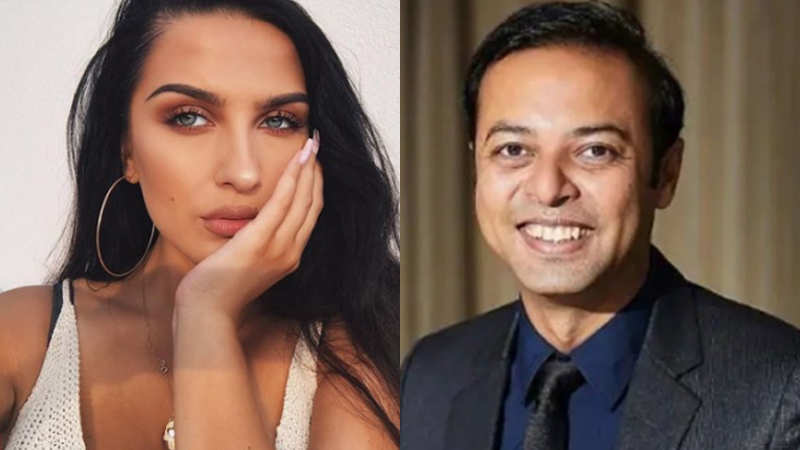 #MeToo: Anirban Blah tried to force himself on me, reveals Meira Omar