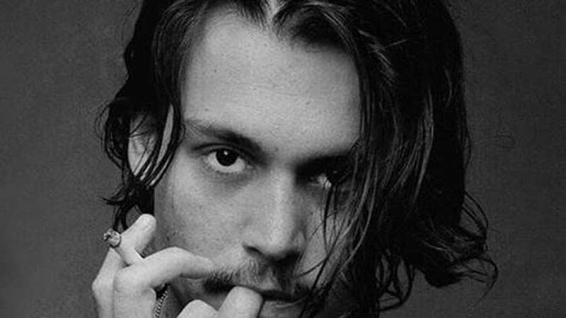 Johnny Depp to play photojournalist in 'Minamata'