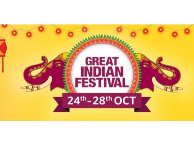 Amazon Great Indian Festival Sale Day 3: Ten not-to-miss deals on phones, gadgets and more