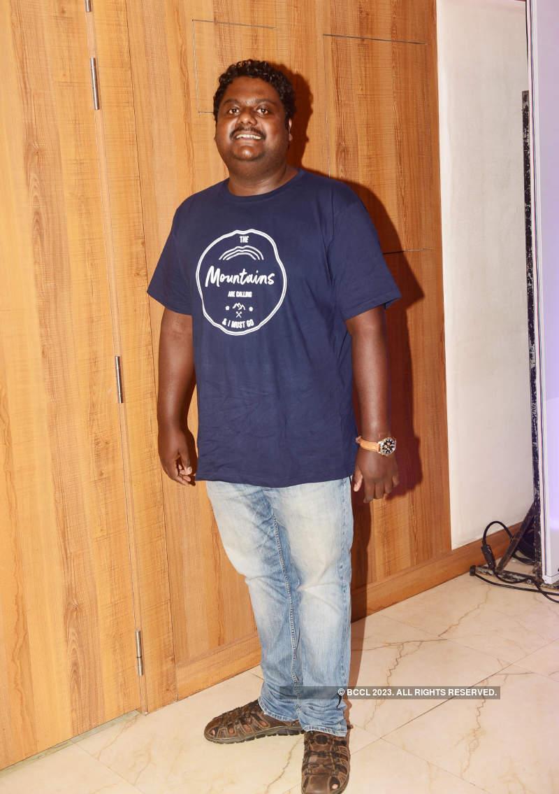 Vallikudilile Vellakkaran: Audio launch