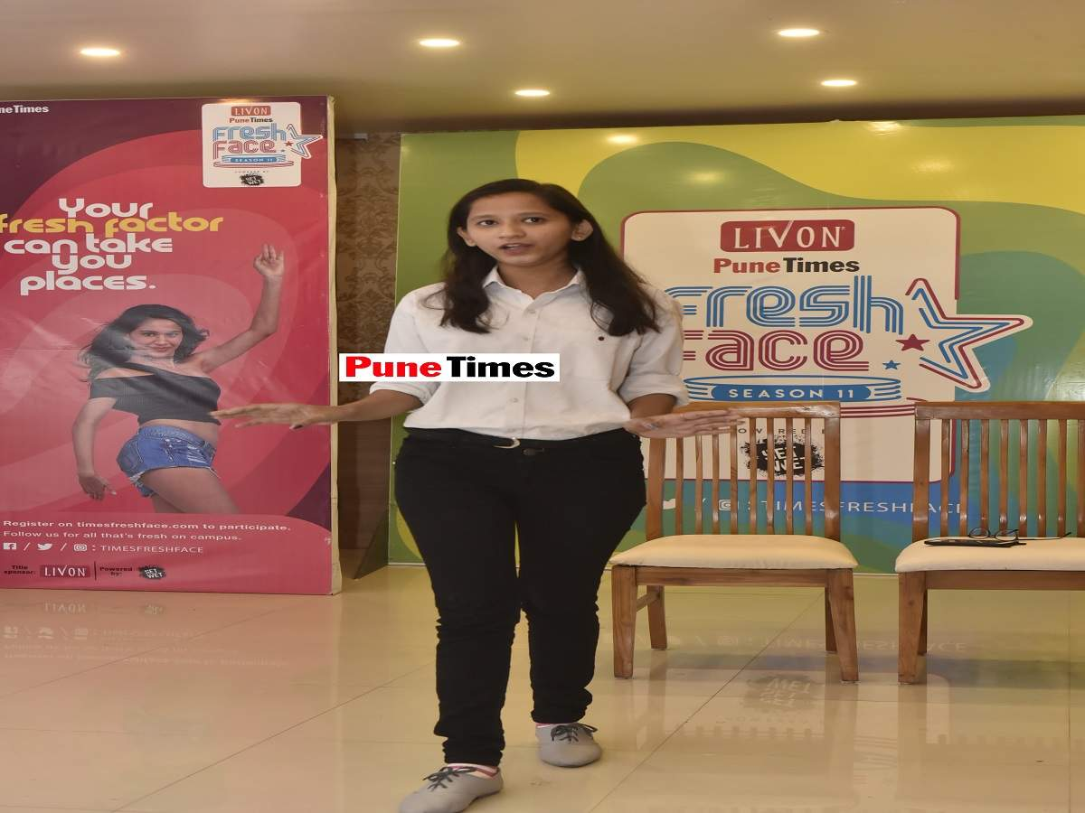 Radhika Deshpande: Where fitness met creativity and bhangra