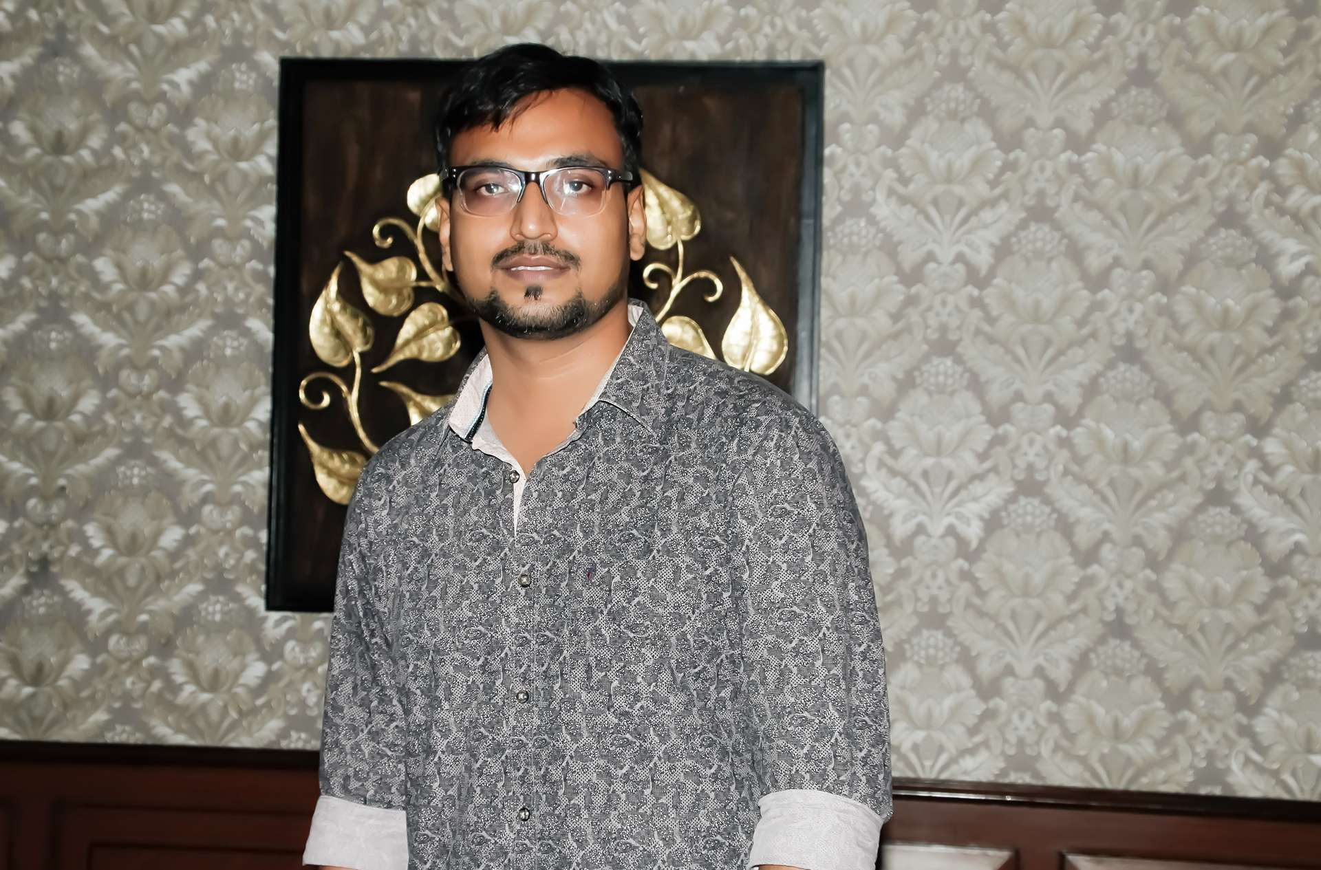 Anurag Kriti