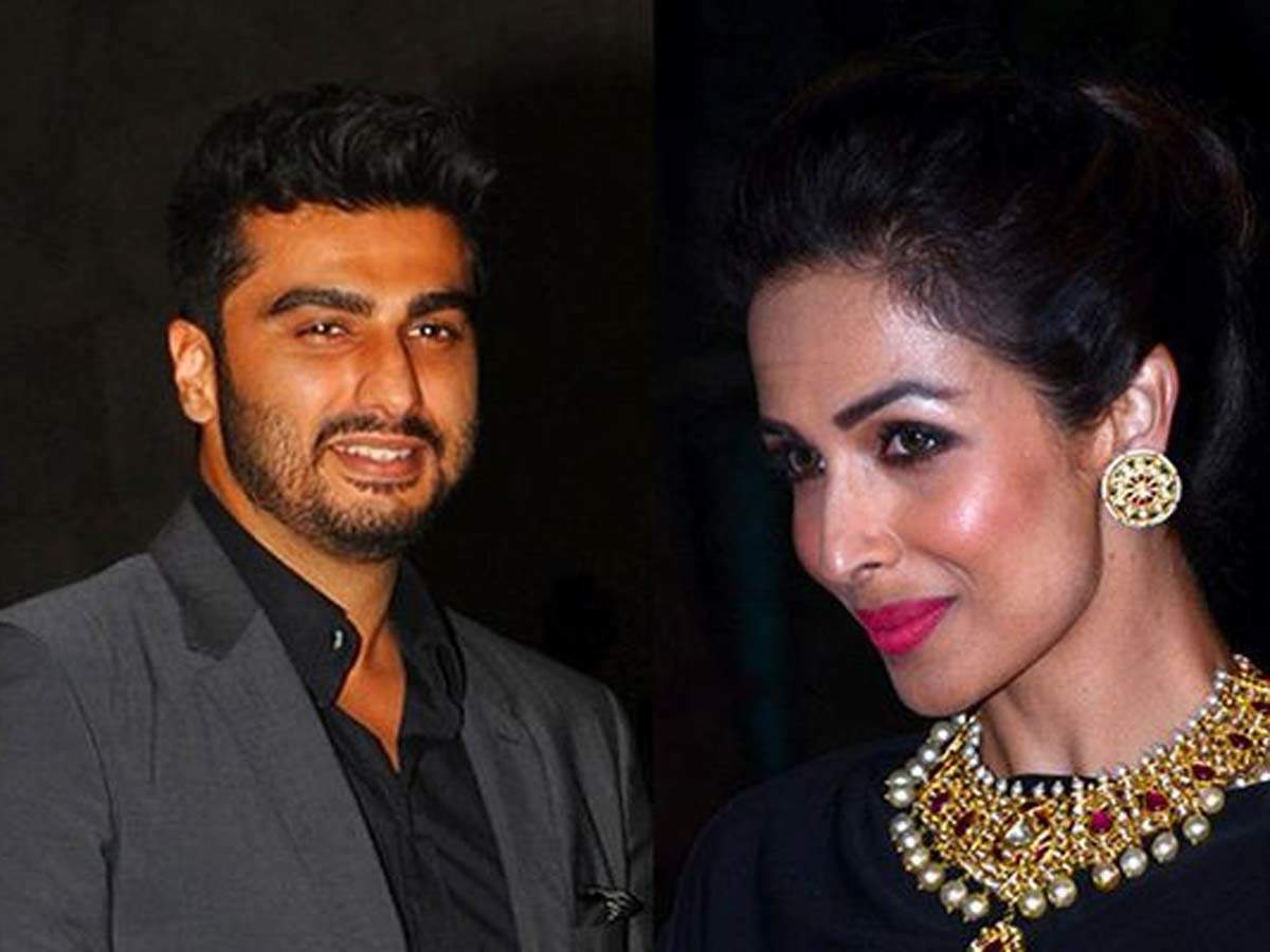 Marriage not on the cards for Arjun Kapoor and Malaika Arora anytime soon?