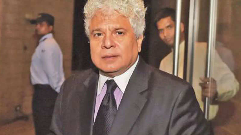 #MeToo: Tata Sons fires Suhel Seth after sexual harassment allegations